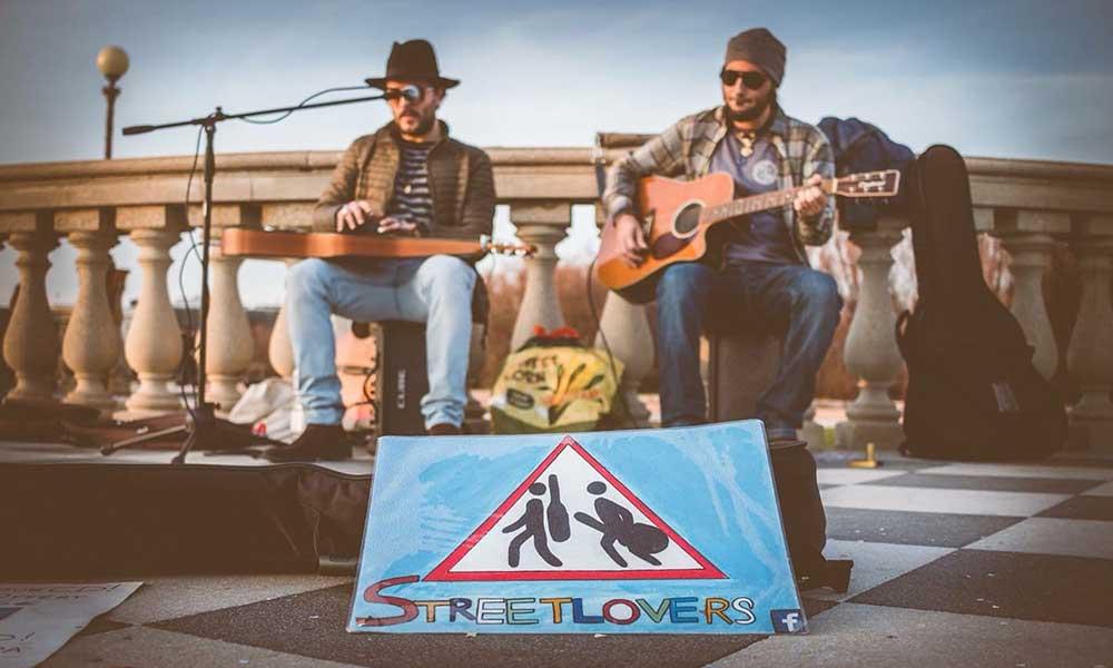 street-lovers