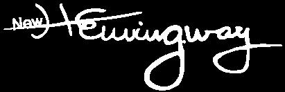 New Hemingway Logo